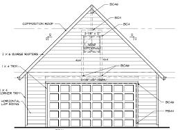 garage plan 9 free plans for building a garage