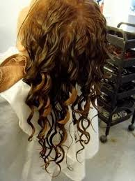 when was big perm hair popular body wave spiral perm spa perm is one of the most popular hair