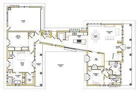 u shaped modern house plans design modern house design energy
