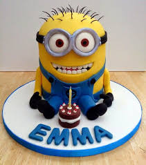 minion birthday cake search stuff birthday