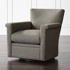 Small Living Room Chairs That Swivel Swivel Rocking Chairs For Living Room Homey Bedroom Ideas