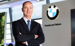 bmw ceo bmw names bernhard kuhnt as ceo for america