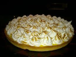 amour de cuisine tarte au citron recette de la tarte au citron meringuée lemon pie