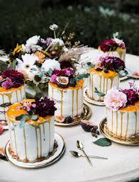 individual wedding cakes enchanting fall wedding fashion with bhldn green wedding shoes