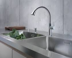 kwc domo kitchen faucet kwc domo kitchen faucet kwc domo semi pro faucet fdm1212comwf cr