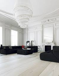 Luxury Wooden Sofa Set Apartments Luxury Black Sectional Sofa Set For Apartement With