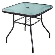 Patio Glass Table Glass Patio Furniture Outdoor Seating Dining For Less