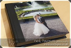wedding album covers wedding albums by neil hanson photography nordicpics