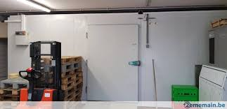 moteur chambre froide occasion occasion a saisir chambre froide 6 x 7 m moteur à distance a