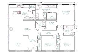 4 bedroom ranch floor plans 4 bedroom 3 bath house plans 4 bedroom ranch house plans plan