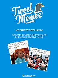 Video Meme Generator - tweetmemes creative black twitter meme generator post share
