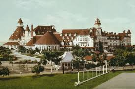 haunted hotel coronado has a thanksgiving ghost story the