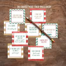 funny christmas gift tags white elephant gift instant