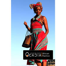 ocacia dashiki dress dashiki wax print african ladies dress