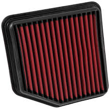 2015 red lexus is 250 aem 28 20345 aem dryflow air filter factory direct