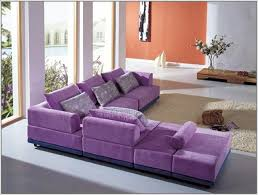 Purple Sectional Sofa Modern Sectional Sofas For Living Rooms