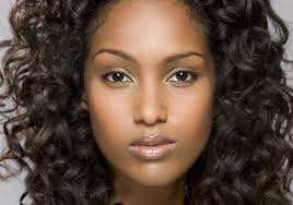 center part weave hairstyles 30 mind blowing curly weave hairstyles creativefan