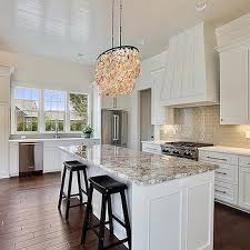 white kitchen cabinets with backsplash interior design inspiration photos by highland homes