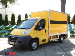 citroen usa used citroën jumper kontener winda box body year 2010 price