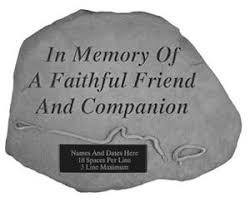 remembrance items pet sympathy giftsand pet memorials