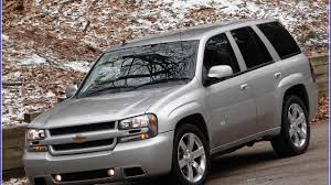 chevrolet trailblazer 2008 2008 chevrolet trailblazer ss super suv youtube