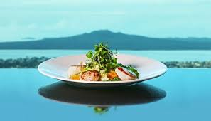 cuisine 10000 euros auckland restaurants with a view my guide auckland