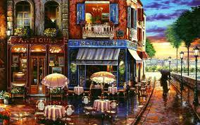 1920x1200 restaurant shop terrace corner desktop pc and mac wallpaper