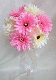 gerbera bouquet gerbera wedding bouquet ebay