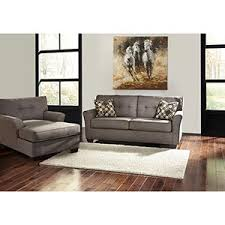 Couch And Chaise Lounge Rent To Own Sofas Recliners Tables U0026 Lamps Rent A Center