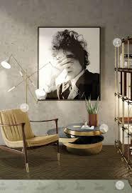 essential home floor l hai bisogno di ispirazione per alcuni salotti del mid century