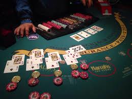 table games pot of gold free bet black jack dealer pushes on