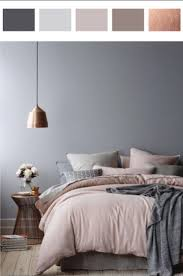 Wall Colors For Bedrooms by Best 25 Gray Gold Bedroom Ideas On Pinterest Colour Swatches