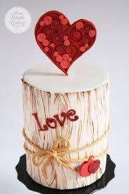 best 25 valentine cake ideas on pinterest heart cakes