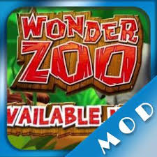 download game android wonder zoo mod apk download wonder zoo animal rescue mod and hack apk mod apk