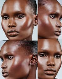 airbrush makeup for black skin 2016 trends for toned brides bridal makeup artist