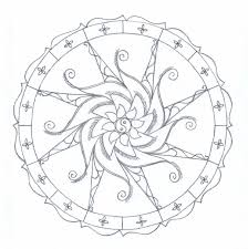 save free printable mandala coloring pages for adults