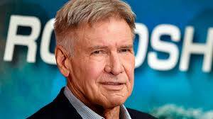harrison ford harrison ford is helps after highway crash