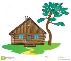 cabin in the woods clipart clipart panda free clipart images