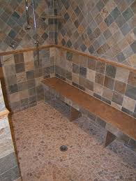 somma design in tile and marble shower tile design with river