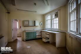 sunnyside hospital montrose asylum scotland urbex behind