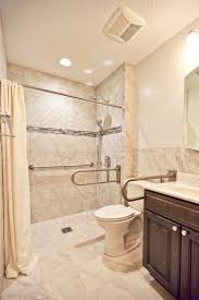bathroom enchanting handicap bathroom design for your home ideas