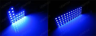 honda accord direct fit 108 led panel led interior lights package