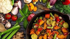 10 best vegetarian dinner recipes ndtv food