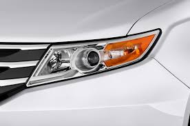 2012 honda odyssey reviews and rating motor trend
