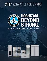 hr24a refrigerator single section undercounter hoshizaki