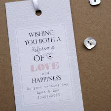 wedding gift labels personalised wedding gift tags imbusy for