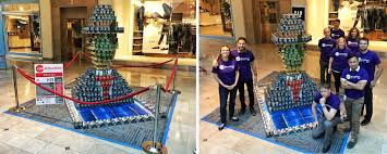 arg portland participates in canstruction 2017