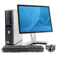 ordinateur de bureau d occasion ordinateur de bureau d occasion dual avec 2 go de ram et