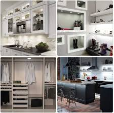 how to install led puck lights kitchen cabinets cabinet led puck light kit daylight 6000k 3 deluxe kit