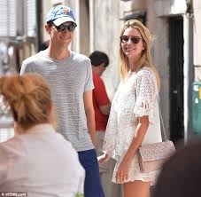 ivanka blouse ivanka wears see through top on croatian getaway with hubby jared